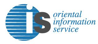 株式会社オリエンタルインフォーメイションサービス
